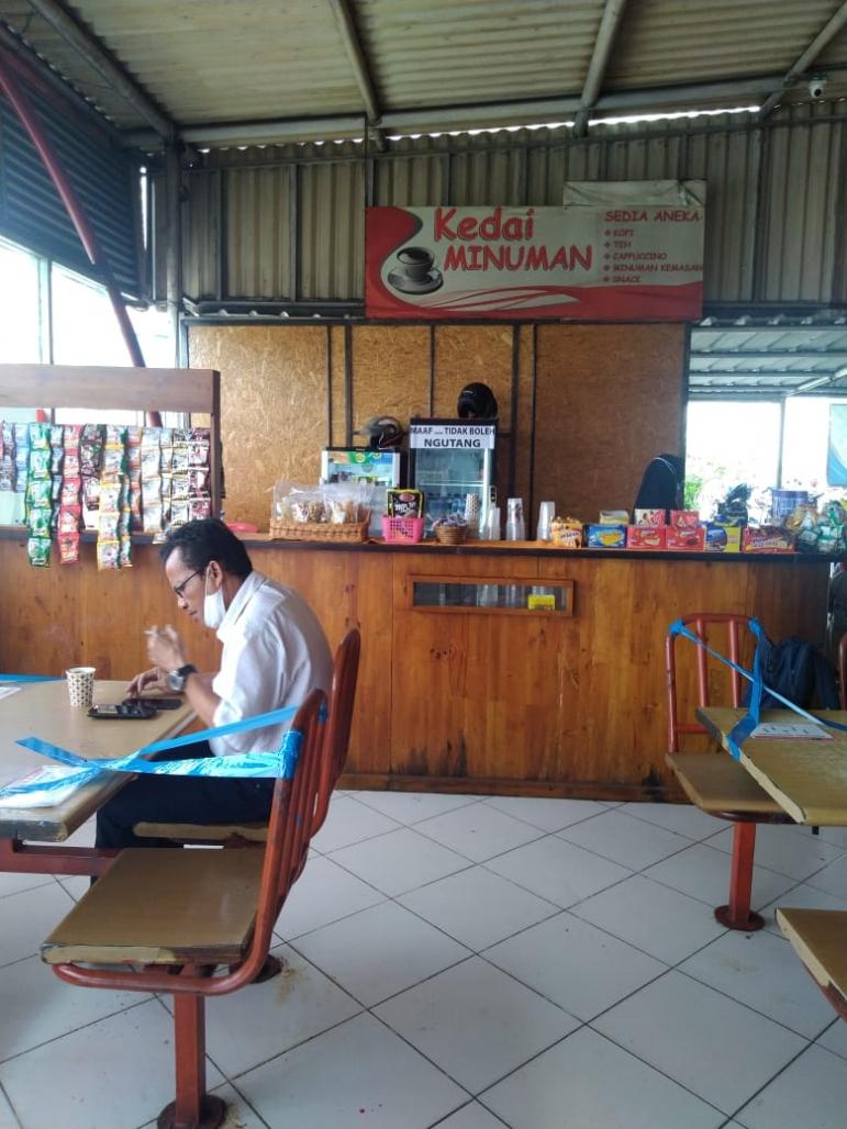 Kedai Dapur Mama NOVI